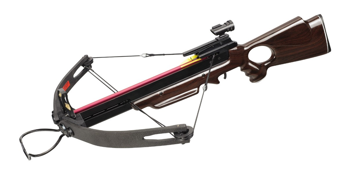how to make royal crossbow