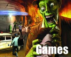Games de Zumbi